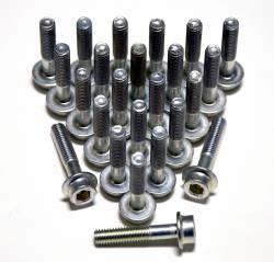 Engine - Bolts-Studs-Fasteners - LB7 Lower Valve Cover Bolts
