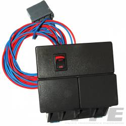 2001-2004 LB7 VIN Code 1 - Programmers, Tuners, Chips - PPE - PPE High Idle Valet Switch 2001-2002
