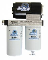 Lift Pumps - AirDog - AirDog - AirDog FP-100 Lift Pump 2001-2010