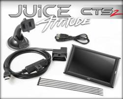 Edge Products - Edge Juice with Attitude CTS2 (LLY) - Image 2