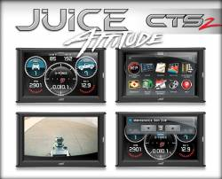 Edge Products - Edge Juice with Attitude CTS2 (LBZ) - Image 4