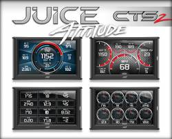 Edge Products - Edge Juice with Attitude CTS2 (LBZ) - Image 3
