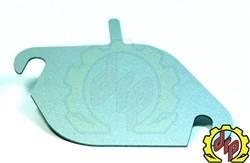 """2007.5-2010 LMM VIN Code 6 - 3"""" Y-Bridge/EGR/PCV Reroute Kits - Deviant Race Parts - Deviant LMM EGR Blocker Plate"""