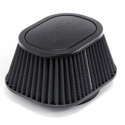 2001-2004 LB7 VIN Code 1 - Filters - Banks - Banks Replacement Filter~Dry (2001-2014)