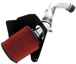 2004.5-2005 LLY VIN Code 2 - Air Intakes - AEM - AEM Brute Force HD Air Intake-Polished(LLY)