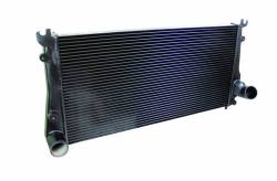 Intercooler & Piping - Intercooler & Piping - BD Diesel Performance - BD POWER Cool-It-Intercooler (2006-2010)