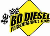BD Diesel Performance - BD Diesel Dodge/Cummins Track Bar Kit (2003-2012)