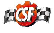 CSF - CSF & OEM, Dodge Cummins, 5.9/6.7L, Replacement Intercooler (2005-2009)