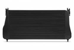 Mishimoto - Mishimoto MMINT-DMAX-01 Intercooler (Black)