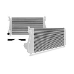 Intercooler & Piping - Intercooler & Piping - Mishimoto - Mishimoto MMINT-DMAX-06 Intercooler (Silver)