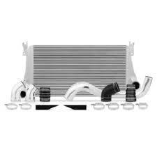 Mishimoto - Mishimoto MMINT-DMAX-06K Intercooler Pipe & Boot Kit (Silver)