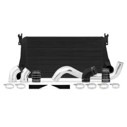 Intercooler & Piping - Intercooler & Piping - Mishimoto - Mishimoto MMINT-DMAX-06K Intercooler Pipe & Boot Kit (Black)