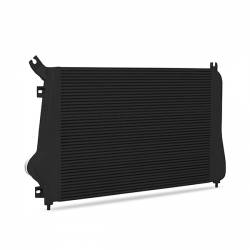 Intercooler & Piping - Intercooler & Piping - Mishimoto - Mishimoto MMINT-DMAX-11 Intercooler (Black)
