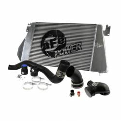 Intercooler & Piping - Intercooler & Piping - AFE - AFE Performance Package Intercooler (2006-2010)