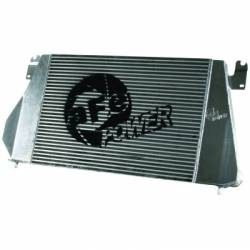 Intercooler & Piping - Intercooler & Piping - AFE - AFE BladeRunner Intercooler (2006-2010)