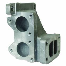 Turbo - Accessories & Parts - PPE - PPE  T4 Turbo Pedestal (2001-2010)