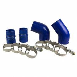 Intercooler & Piping - Boots, Clamps, Hoses - BD Diesel Performance - BD-Power Intake Hose & Clamp Kit