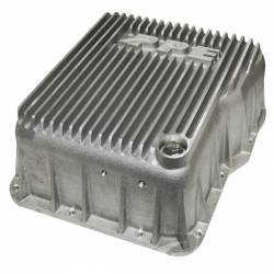 Transmission - Transmission Pan - PPE - PPE Deep Allison Transmission Pan - Raw Finish