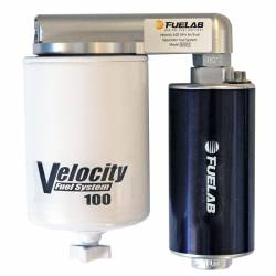 Lift Pumps - Fuel Lab - Fuel Lab - Fuelab Velocity 100 Fuel System