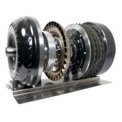 Transmission - Torque Converters - BD Diesel Performance - BD-Power Torque Converter (2001-2010)