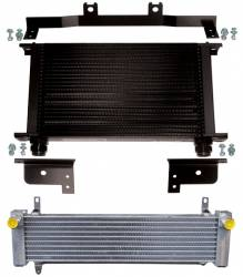 Transmission - Transmission Coolers - PPE - PPE Performance Transmission Oil Cooler (2006-2010)