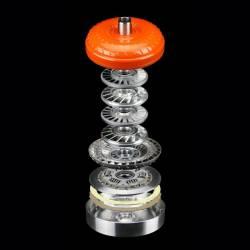 Transmission - Torque Converters - Suncoast - Sun Coast Triple Disc Torque Converter 10531-3D