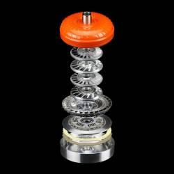 Transmission - Torque Converters - Suncoast - Sun Coast Triple Disc Torque Converter GM-1057-3D