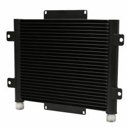 Transmission - Transmisssion Coolers/Fans - BD Diesel Performance - BD-Power Xtruded Auxiliary Trans Cooler (without fan) Universal