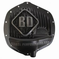 "Differential & Axle Parts - 11.5"" Rear Axle - BD Diesel Performance - BD-Power Differential Cover GM/Dodge  AA 14-11.5"