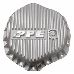 "Differential & Axle Parts - 11.5"" Rear Axle  - PPE - PPE Heavy Duty Differential Cover - Raw (GM-2001-2018)(Cummins 2003-2018)"