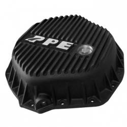 "Differential & Axle Parts - 11.5"" Rear Axle - PPE - PPE Heavy Duty Differential Cover - Black (GM-2001-2018) (Cummins 2003-2018)"