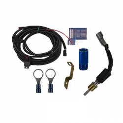 Fuel System-Aftermarket - Fuel System Components - FASS - FASS Electric Heater Kit (Universal)