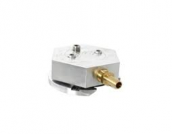 Fuel System-Aftermarket - Fuel System Components - Deviant Race Parts - Deviant Fuel Tank Sump - Silver