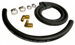 Fuel System - Aftermarket - Fuel System Components - PPE - PPE Lift Pump Installation Kit