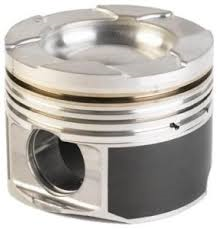 Mahle Motorsport - MAHLE Motorsports Performance Cast Pistons Kit ,.020 16.5CR w/.075 Pockets (Delipped with Machine Valve Reliefs) 2001-2016 - Image 2