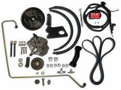 Fuel System - Aftermarket - Performance CP3 Pumps - PPE - PPE Dual Fueler Kit w/CP3 Pump (LLY)