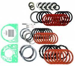 Transmission - Transmission Kits & Lines - PPE - PPE Stage 5 Transmission Upgrade Kit (No Converter)