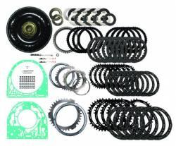 Transmission - Transmission Kits & Lines - PPE - PPE Stage 6 Transmission Upgrade Kit (w/Converter)