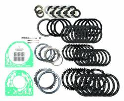 Transmission - Transmission Kits & Lines - PPE - PPE Stage 6 Transmission Upgrade Kit (No Converter)