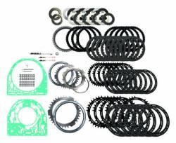 Transmission - Transmission Kits & Lines - PPE - PPE Stage 6 Transmission Upgrade Kit (No Converter)