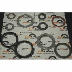Transmission - Transmission Kits & Lines - Suncoast - SunCoast GMAX-5-2-LB7 Alto Clutch PacRebuild Kit