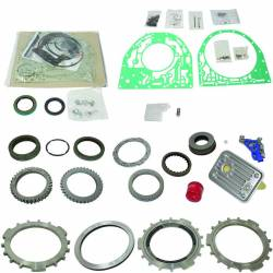 Transmission - Transmission Kits & Lines - BD Diesel Performance - BD-Power Stage 4 Transmission ReBuild-It Kit
