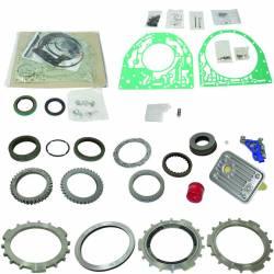 BD-Power Stage 4 Transmission ReBuild-It Kit