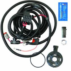 Fuel System-Aftermarket - Fuel System Components - BD Diesel Performance - BD-Power Flow-Max Fuel Heater Kit (Universal)