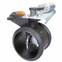 PacBrake - PacBrake InLine Mount PRXB Exhaust Brake (2001-2005)