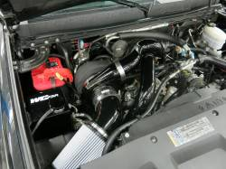 2006-2007 LBZ VIN Code D - Turbo - Twin Turbo Kits