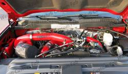 2001-2004 LB7 VIN Code 1 - Turbo - Twin Turbo Kits