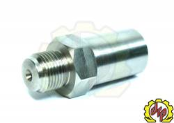 Fuel System-Aftermarket - Fuel System Components - Deviant Race Parts - Deviant  Fuel Rail Plug