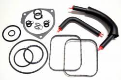 Fuel System - OEM Fuel System - LB7 CP3 Pump Install Kit (2001-2004)