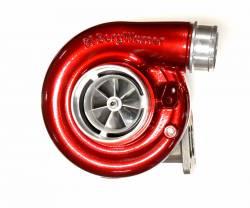 BorgWarner - Borg Warner S464 Cast Wheel , 83/74 , T-4, .90 Housing - Image 2